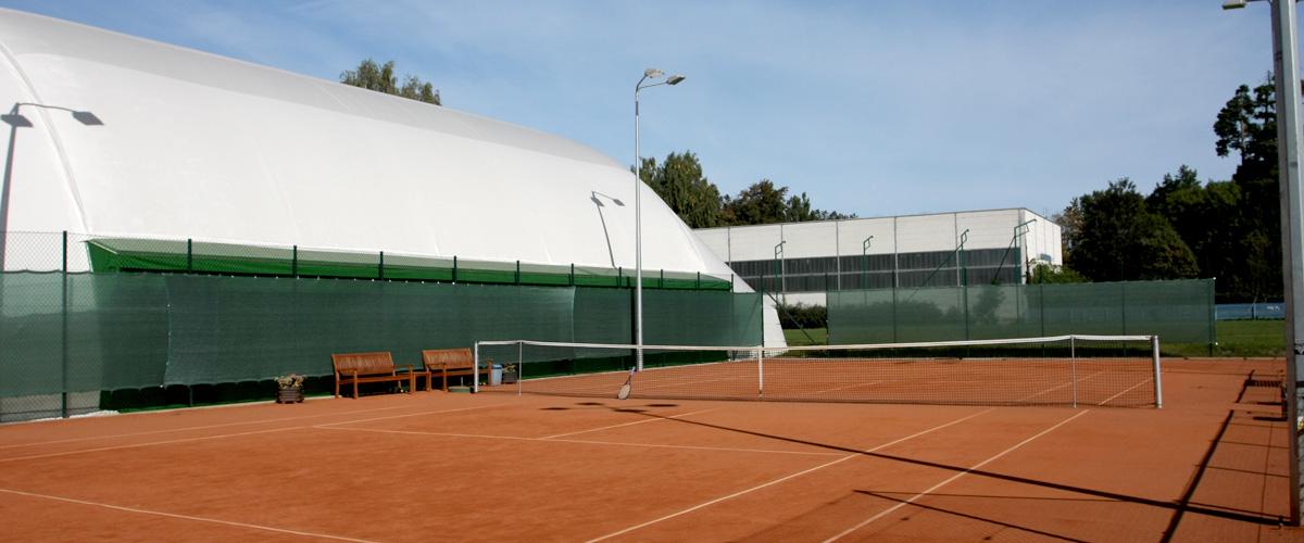 Centrum tenisowe Zwierzyniec - Białystok